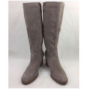 Blondo Nicola Waterproof Knee High Boot sz 9M